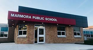 Marmora Senior Public School